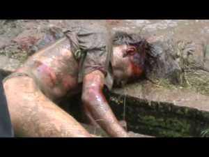 Kekerasan terhadap Ahmadiyah